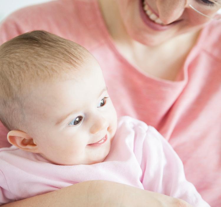 Babyfitness – bewegt durchs erste Jahr
